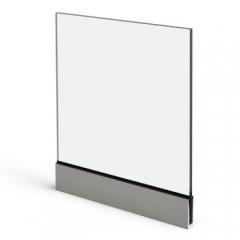 Zábradlie View Glass, 1
